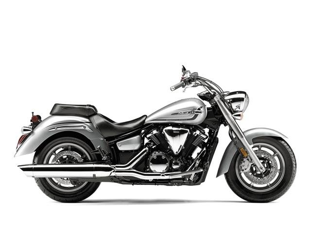 2015 Yamaha V Star 1300 in Woodinville, Washington