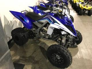 2014 Yamaha Raptor 700R for sale 115248