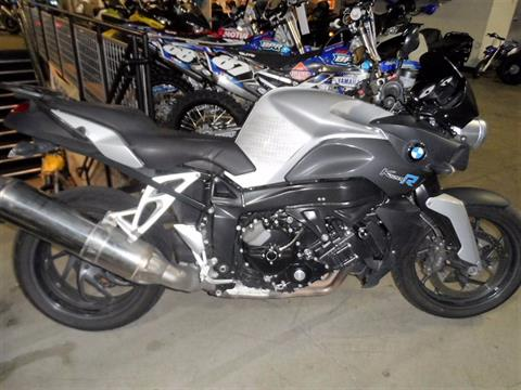 2006 BMW K 1200 R in Woodinville, Washington