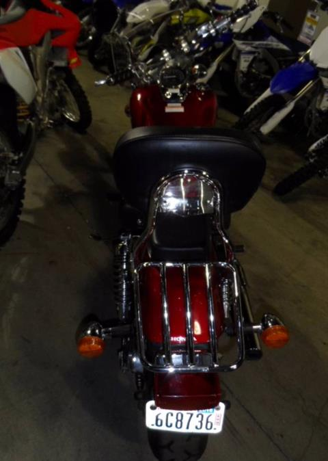 2006 Honda Shadow Spirit™ 750 in Woodinville, Washington