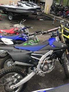 2015 Yamaha YZ250FX for sale 104814