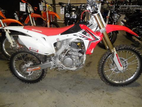 2014 Honda CRF®250R in Woodinville, Washington