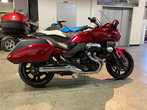 2014 Honda CTX®1300 Deluxe in Woodinville, Washington - Photo 1