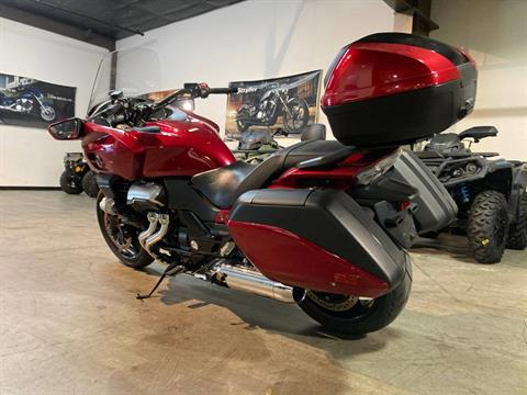 2014 Honda CTX®1300 Deluxe in Woodinville, Washington - Photo 2