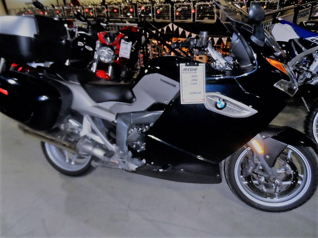 2009 BMW K 1300 GT in Woodinville, Washington