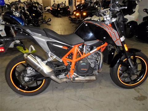 2014 KTM 690 Duke ABS in Woodinville, Washington