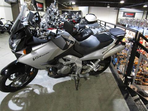 2004 Suzuki V-Strom 1000 (DL1000) in Woodinville, Washington