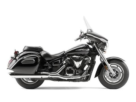 2015 Yamaha V Star 1300 Deluxe in Woodinville, Washington