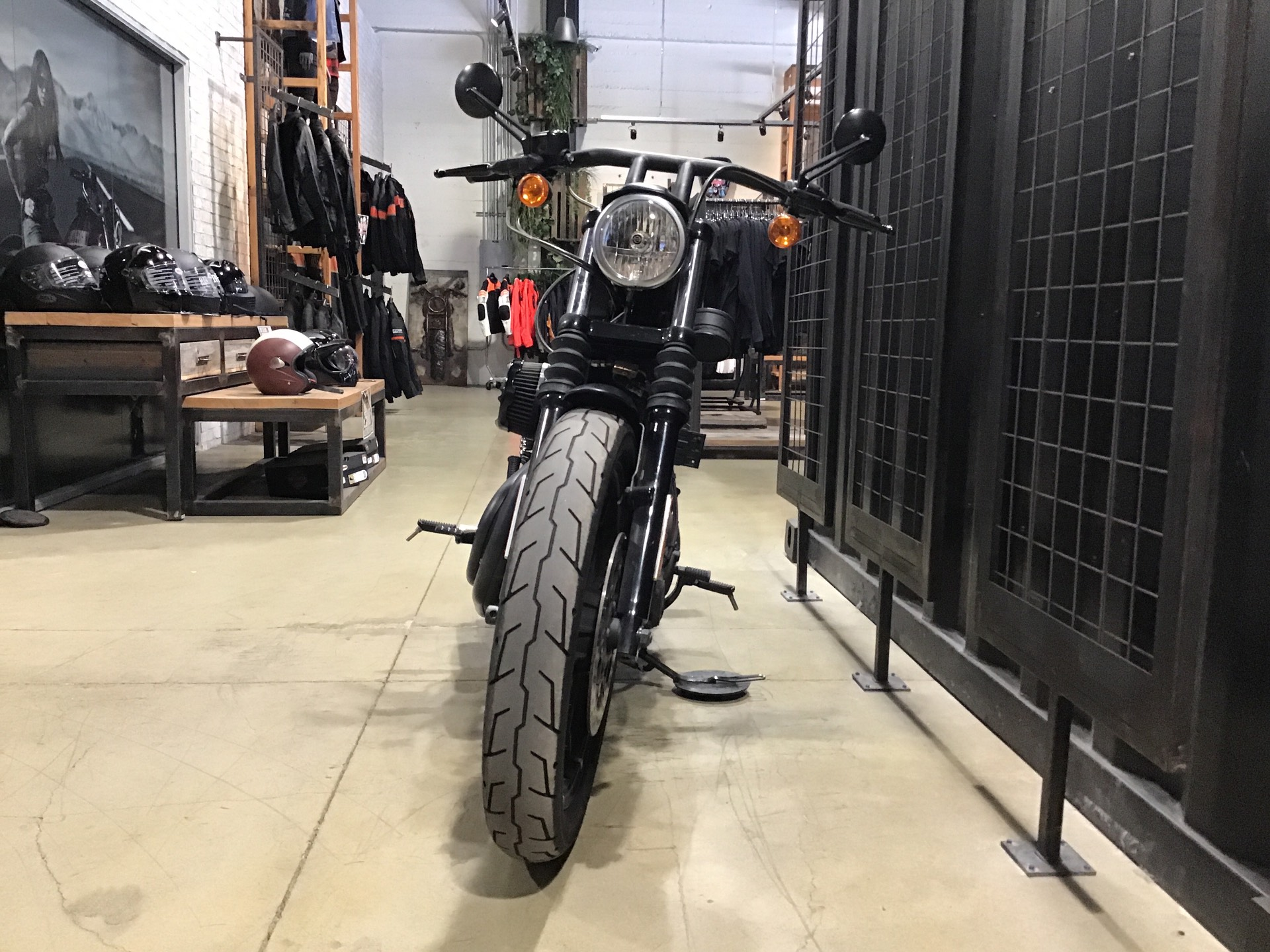 2019 Harley-Davidson Iron 883™ in San Francisco, California - Photo 6