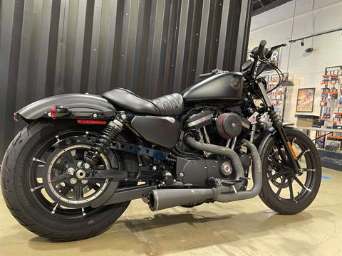 2019 Harley-Davidson Iron 883™ in San Francisco, California - Photo 5