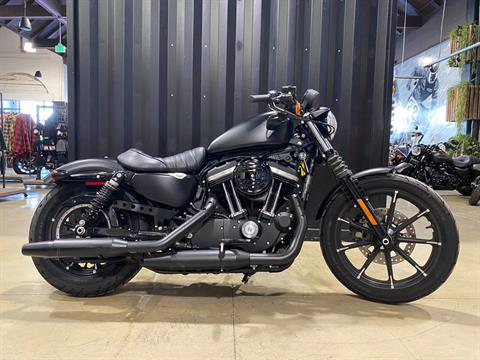 2020 Harley-Davidson Iron 883™ in San Francisco, California - Photo 1