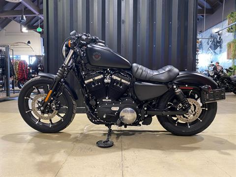 2020 Harley-Davidson Iron 883™ in San Francisco, California - Photo 3