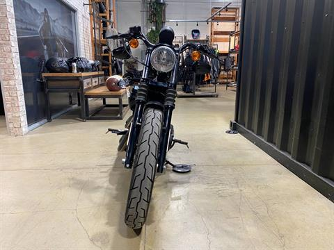 2020 Harley-Davidson Iron 883™ in San Francisco, California - Photo 6