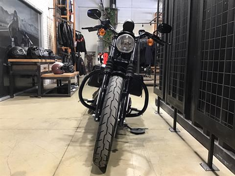 2017 Harley-Davidson Iron 883™ in San Francisco, California - Photo 6