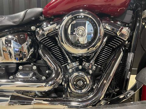 2020 Harley-Davidson Deluxe in San Francisco, California - Photo 2