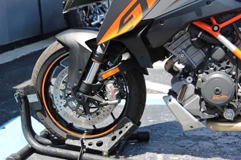 2017 KTM 1290 Super Duke GT in Lake Park, Florida