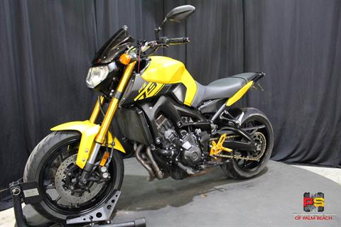 2015 Yamaha FZ-09 in Lake Park, Florida - Photo 15