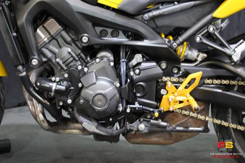 2015 Yamaha FZ-09 in Lake Park, Florida - Photo 19