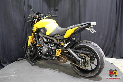 2015 Yamaha FZ-09 in Lake Park, Florida - Photo 23