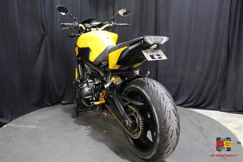 2015 Yamaha FZ-09 in Lake Park, Florida - Photo 24