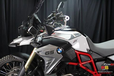 2017 BMW F 800 GS in Lake Park, Florida - Photo 18