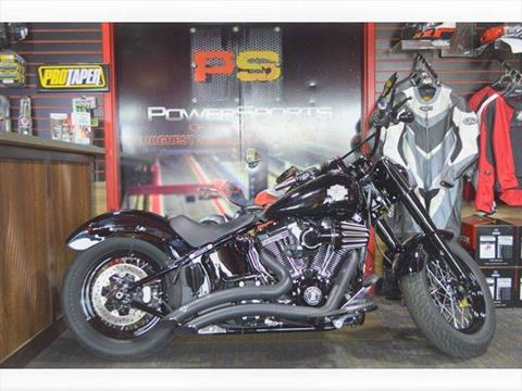 2016 Harley-Davidson Softail Slim® in Lake Park, Florida