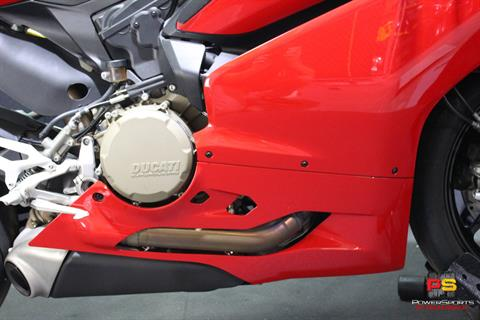 2017 Ducati 1299 Panigale in Lake Park, Florida - Photo 4