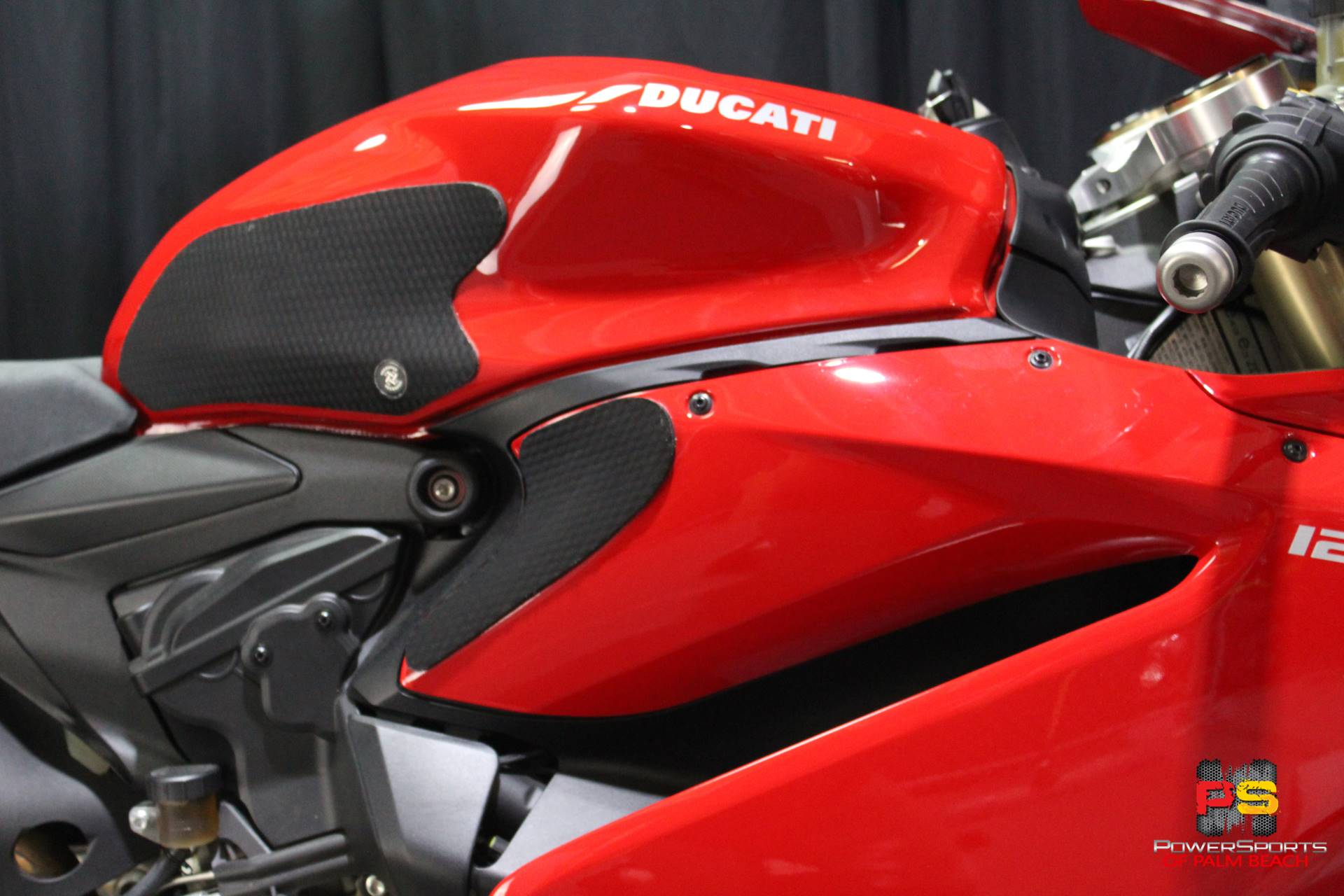 2017 Ducati 1299 Panigale in Lake Park, Florida - Photo 5