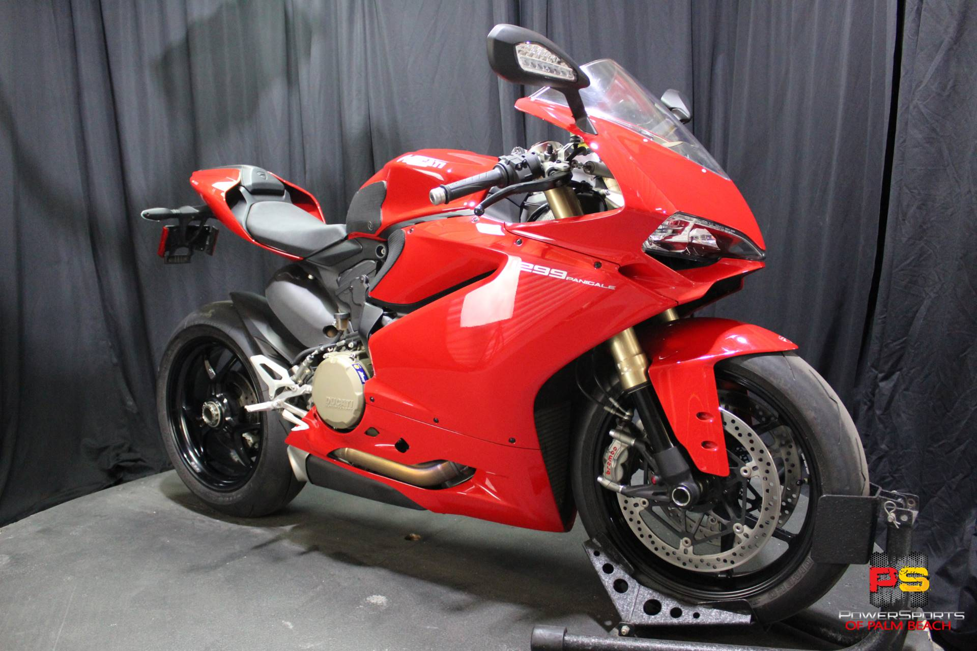 2017 Ducati 1299 Panigale in Lake Park, Florida - Photo 8