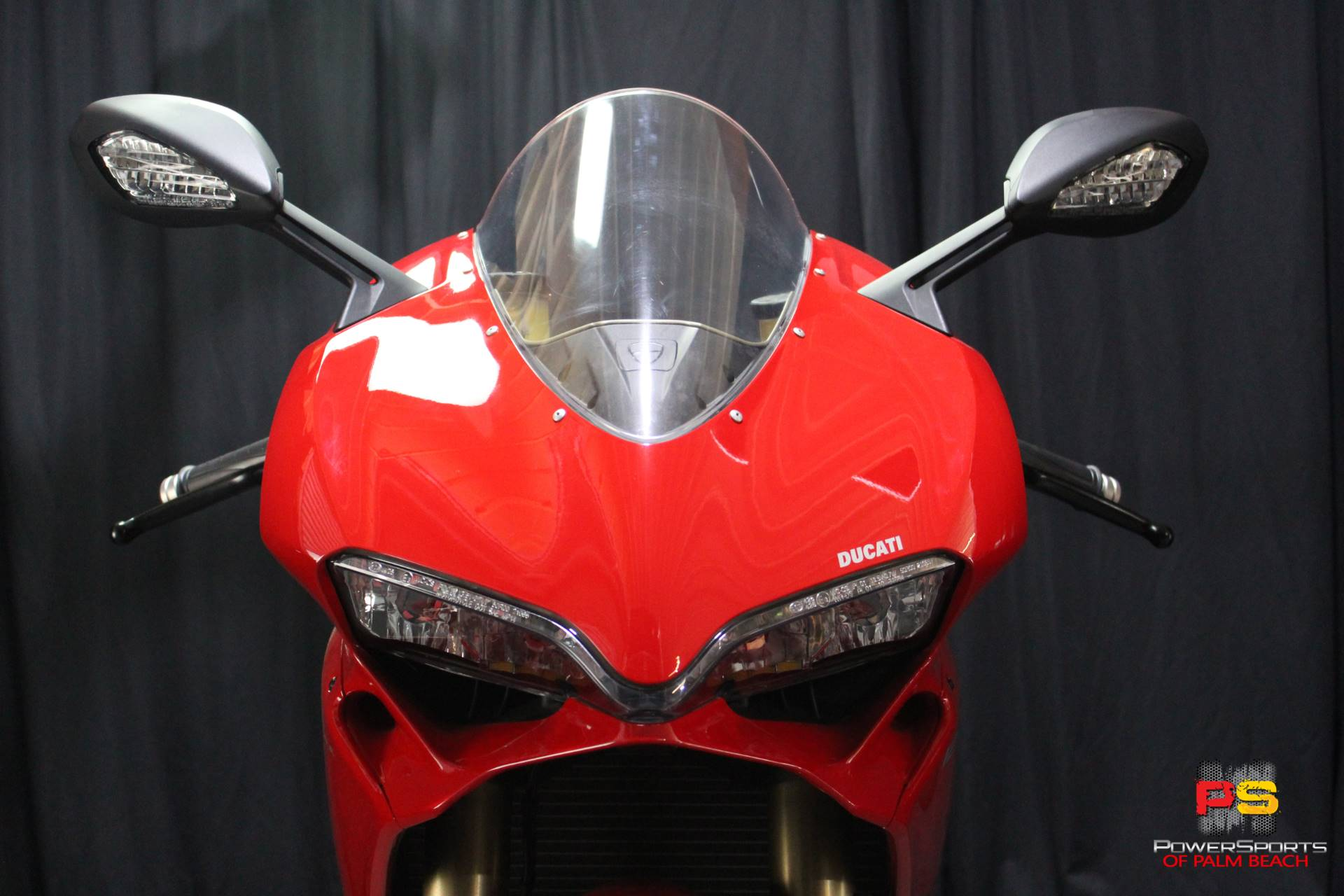 2017 Ducati 1299 Panigale in Lake Park, Florida - Photo 11