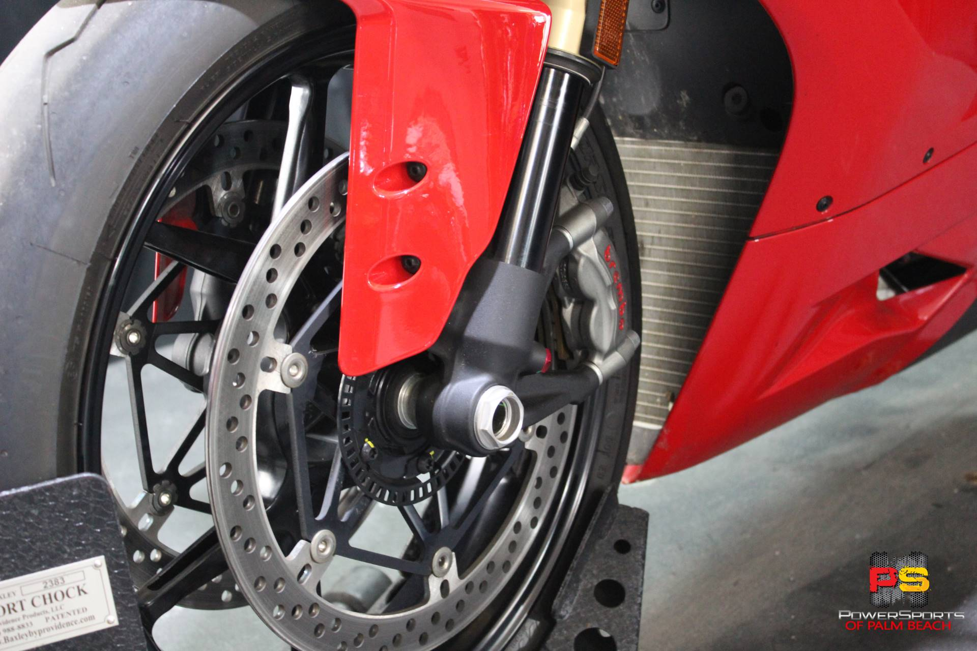 2017 Ducati 1299 Panigale in Lake Park, Florida - Photo 14