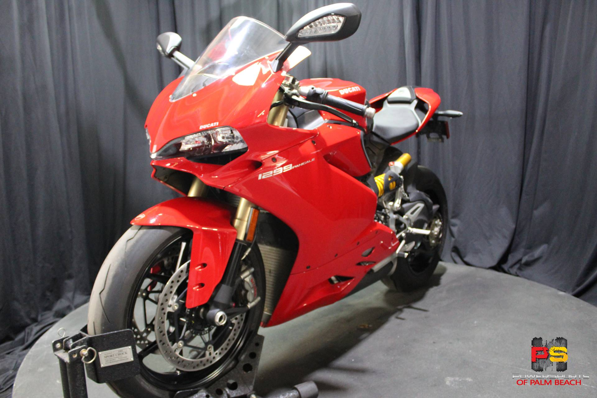 2017 Ducati 1299 Panigale in Lake Park, Florida - Photo 15