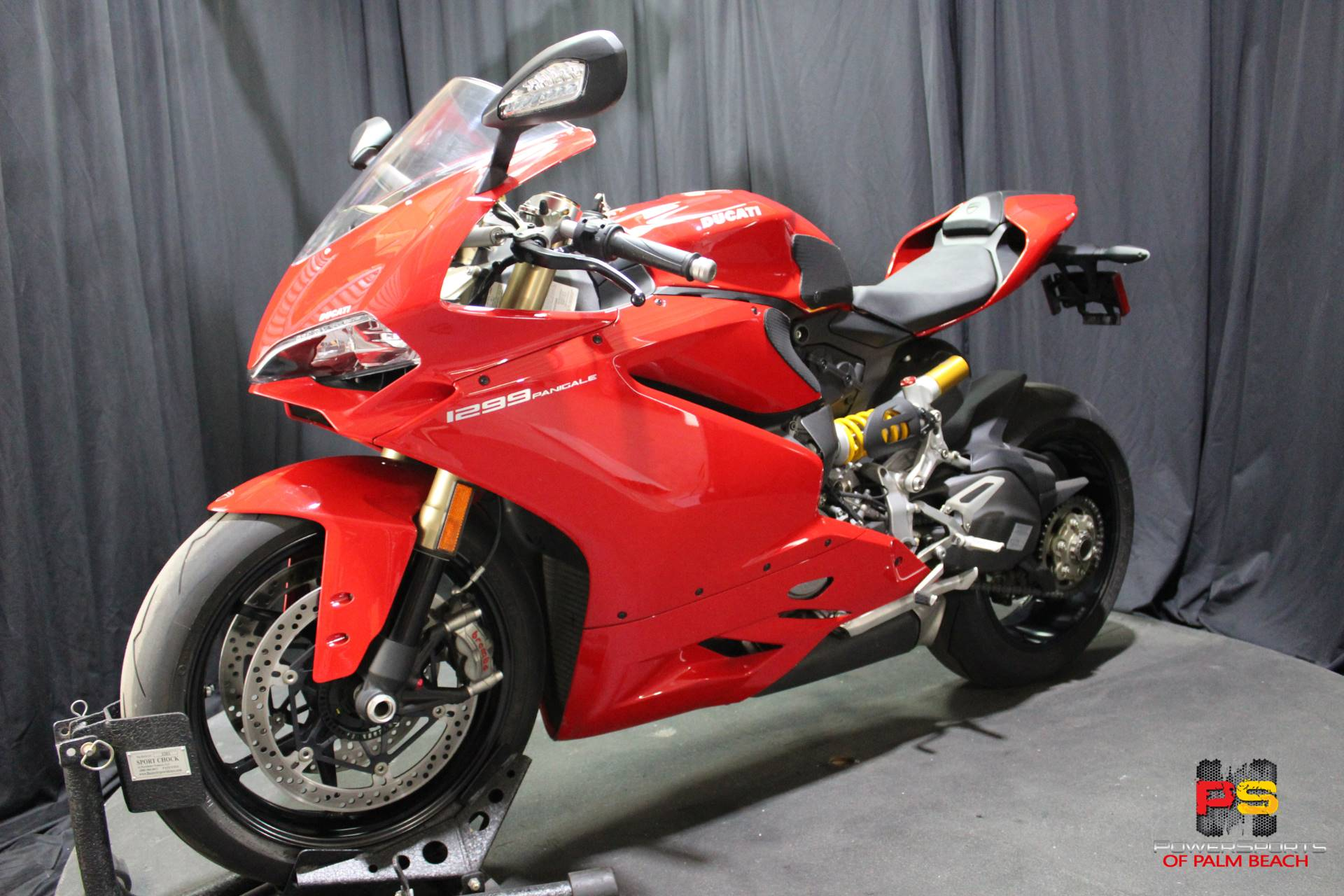 2017 Ducati 1299 Panigale in Lake Park, Florida - Photo 16