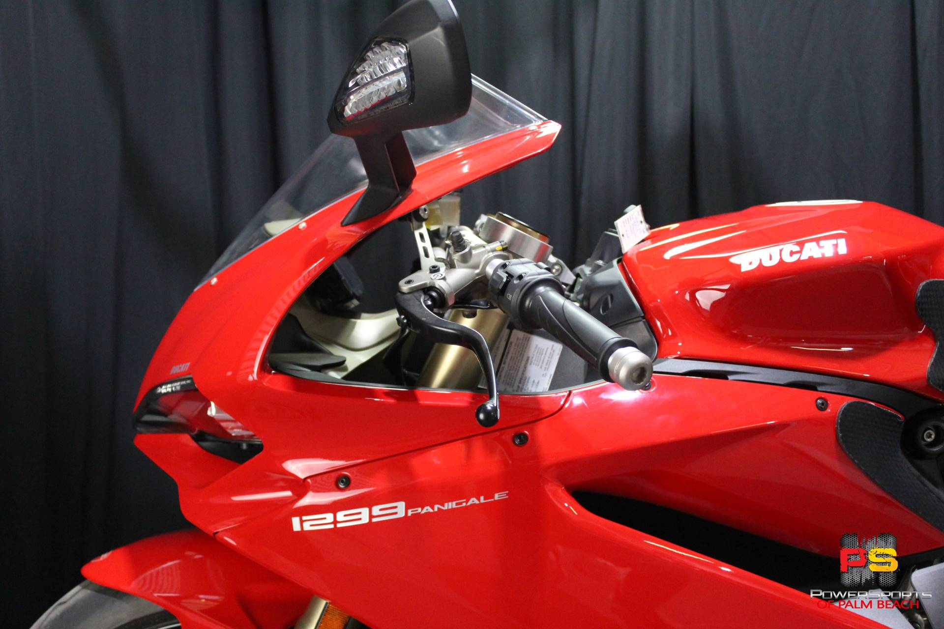 2017 Ducati 1299 Panigale in Lake Park, Florida - Photo 19