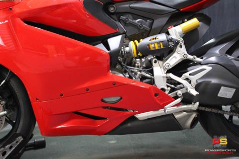 2017 Ducati 1299 Panigale in Lake Park, Florida - Photo 20