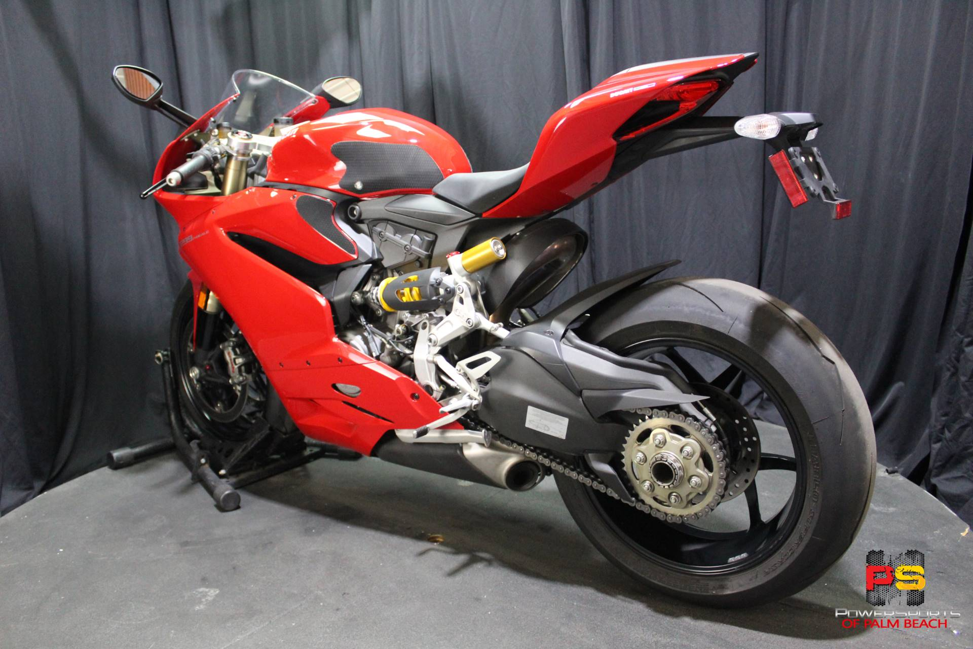 2017 Ducati 1299 Panigale in Lake Park, Florida - Photo 24