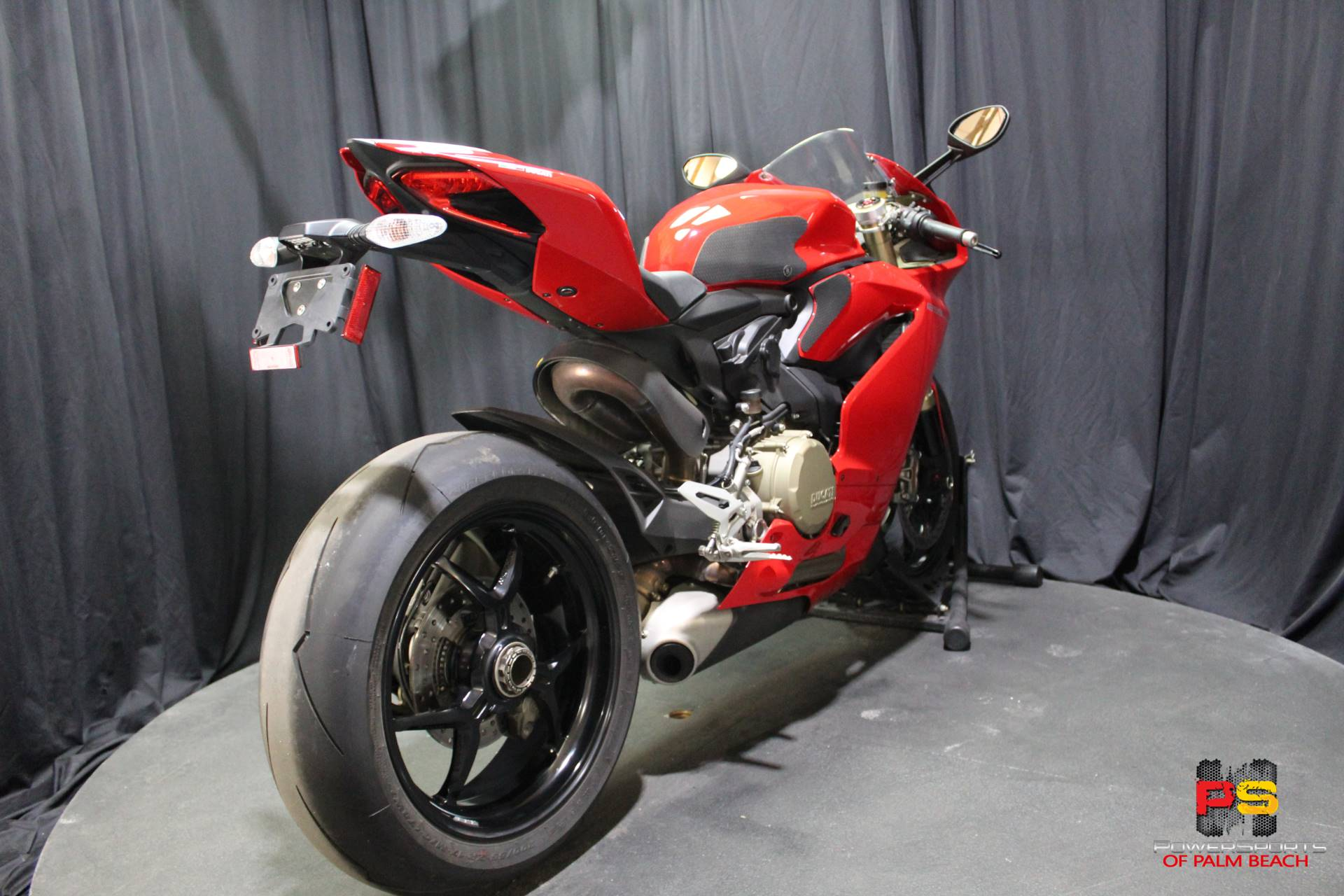 2017 Ducati 1299 Panigale in Lake Park, Florida - Photo 30