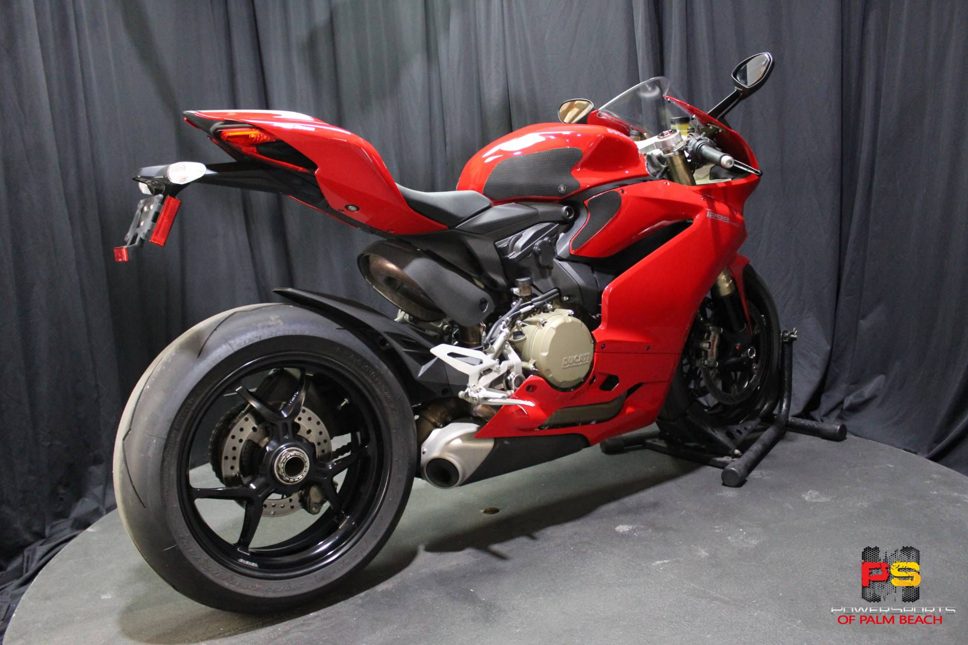 2017 Ducati 1299 Panigale in Lake Park, Florida - Photo 31
