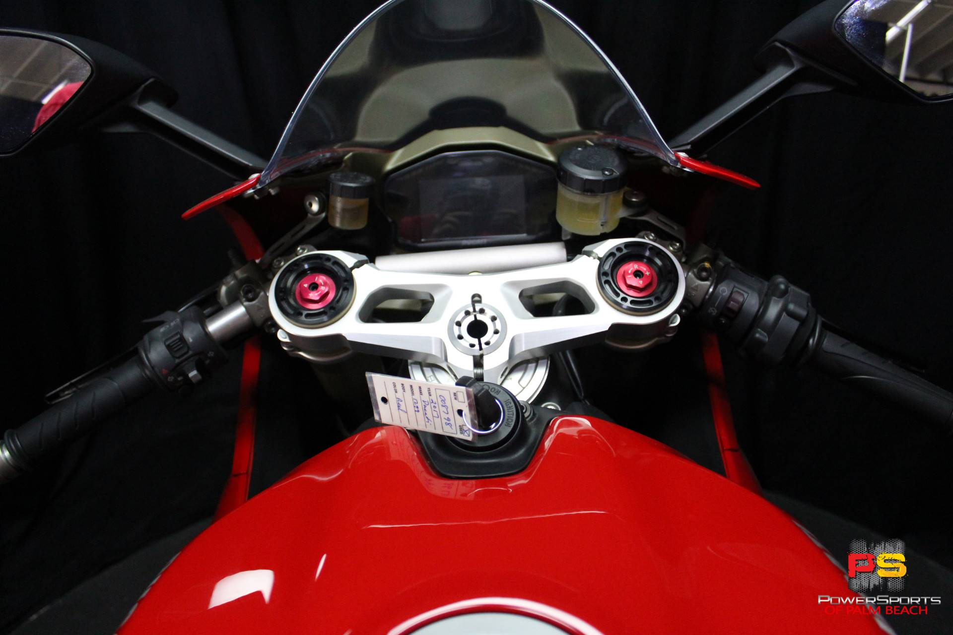 2017 Ducati 1299 Panigale in Lake Park, Florida - Photo 37