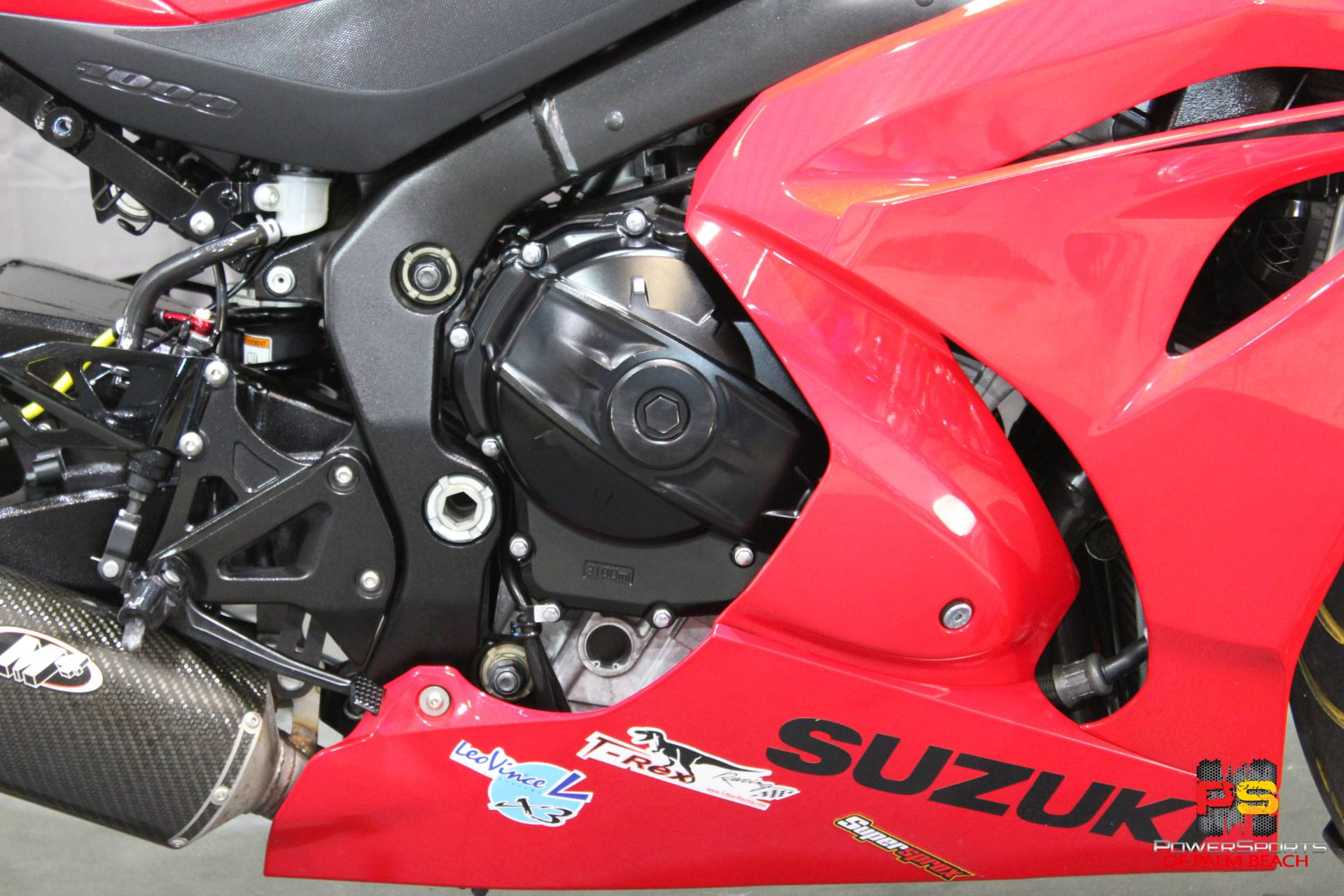 2017 Suzuki GSX-R1000 in Lake Park, Florida - Photo 4