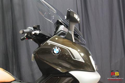 2019 BMW C 650 GT in Lake Park, Florida - Photo 5