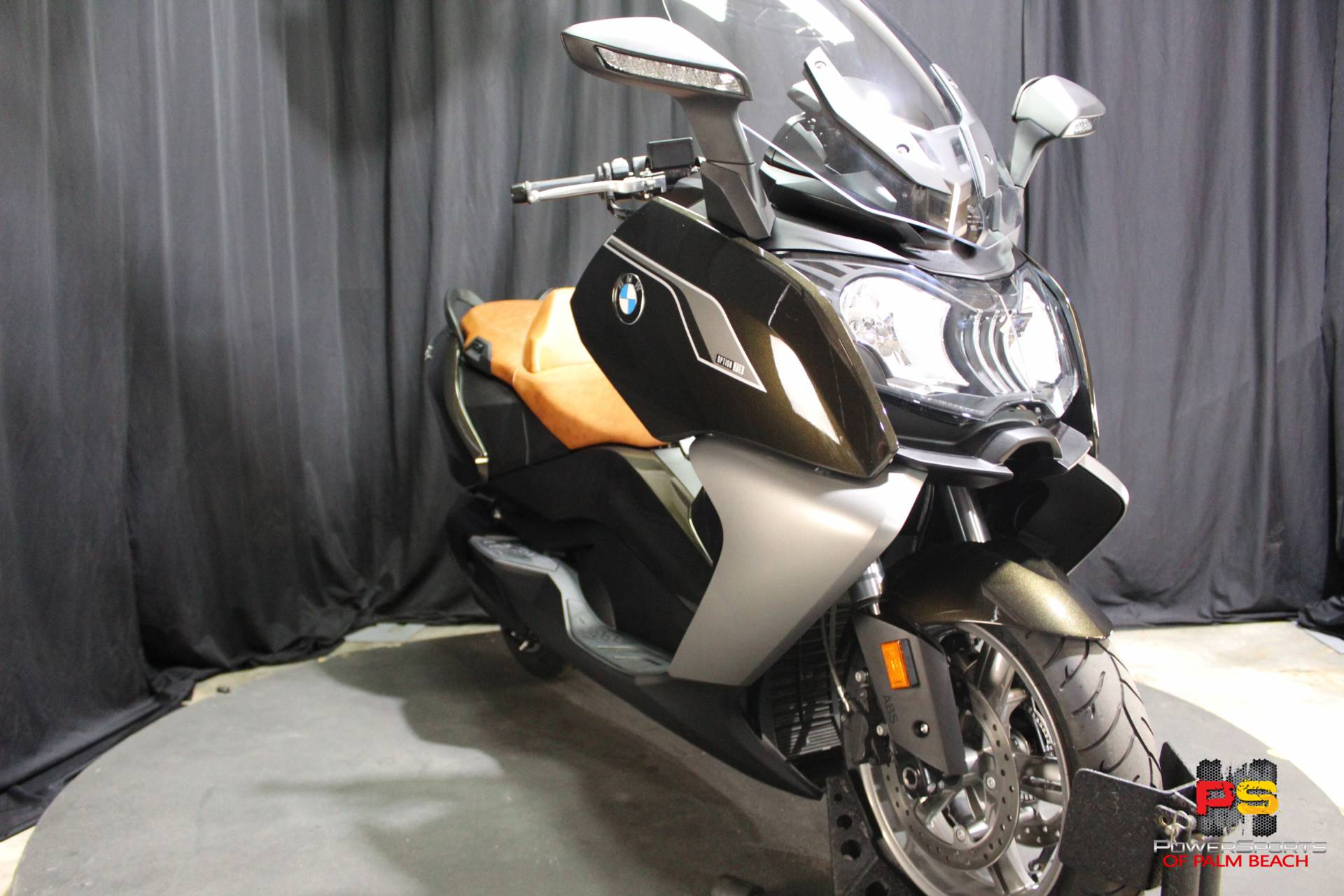 2019 BMW C 650 GT in Lake Park, Florida - Photo 8