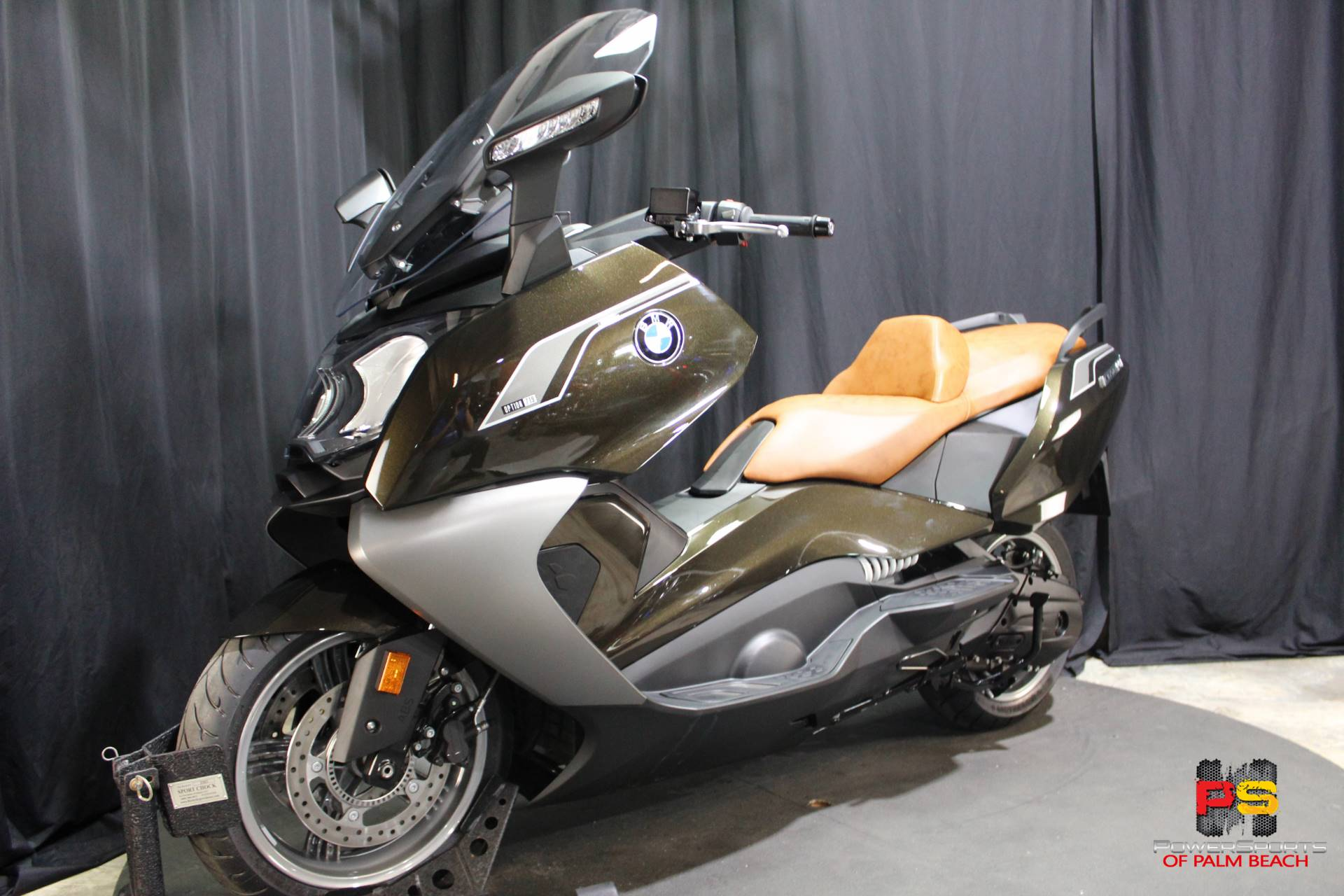 2019 BMW C 650 GT in Lake Park, Florida - Photo 14