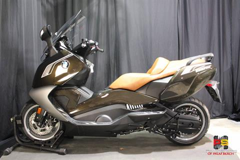 2019 BMW C 650 GT in Lake Park, Florida - Photo 15