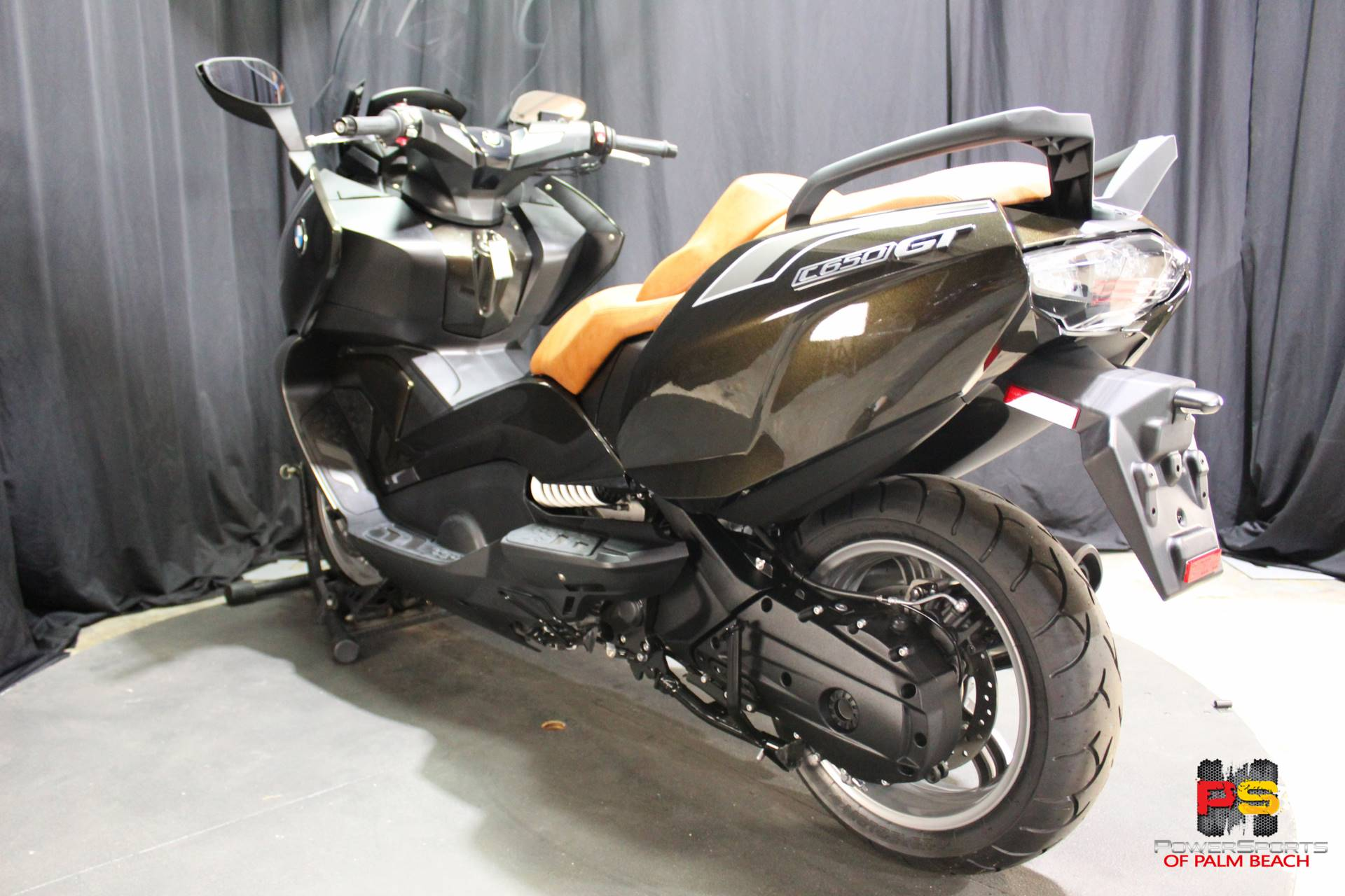 2019 BMW C 650 GT in Lake Park, Florida - Photo 22