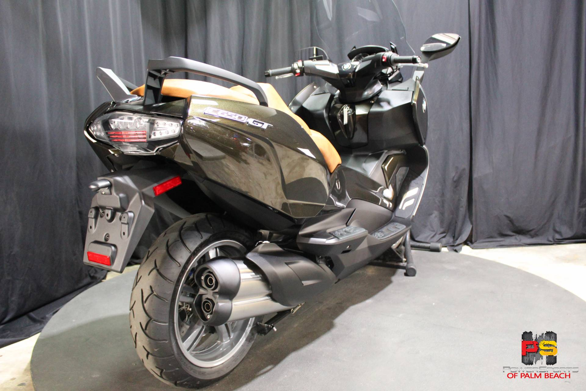 2019 BMW C 650 GT in Lake Park, Florida - Photo 27