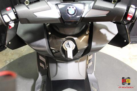 2019 BMW C 650 GT in Lake Park, Florida - Photo 34