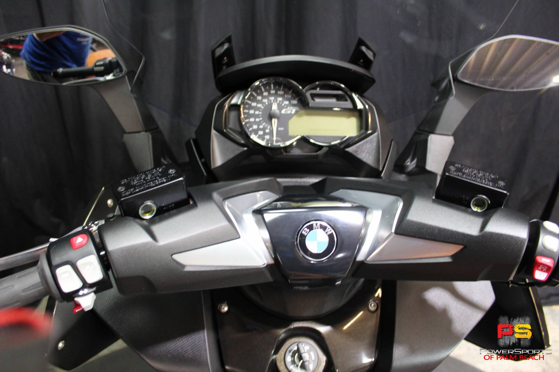 2019 BMW C 650 GT in Lake Park, Florida - Photo 35