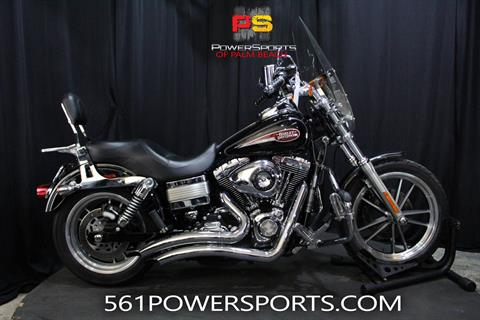 2008 Harley-Davidson Dyna Low Rider in Lake Park, Florida - Photo 1