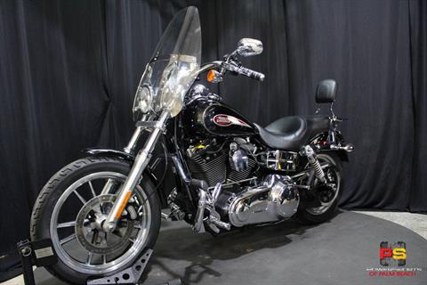 2008 Harley-Davidson Dyna Low Rider in Lake Park, Florida - Photo 15
